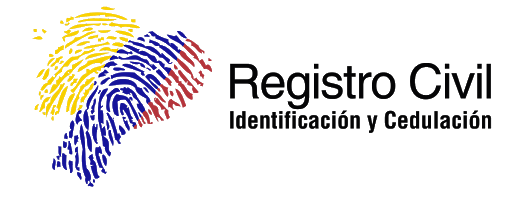cita previa registro civil