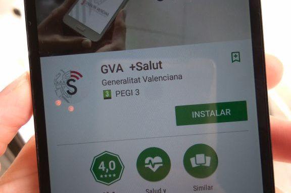 Cita previa médico Valencia