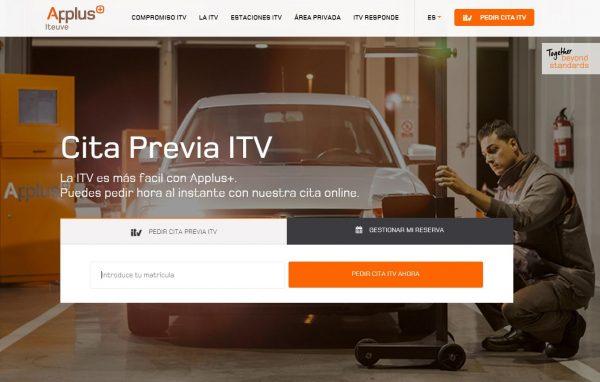 Cita previa ITV en Canarias